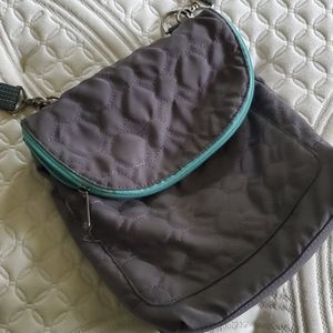 Thirty One convertible purse